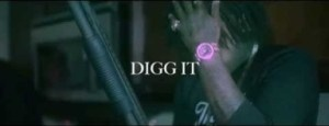 Video: Que - Digg It